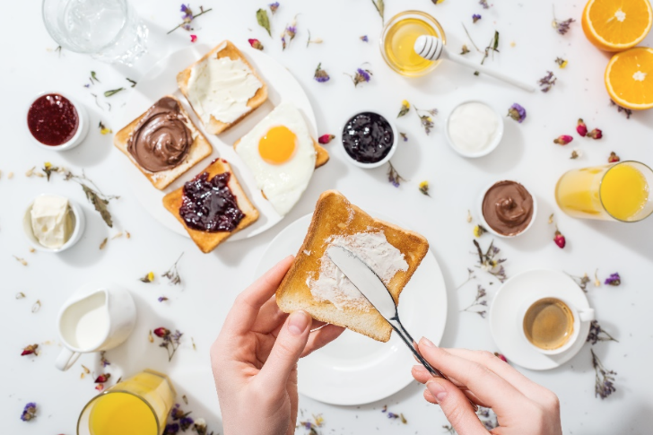Visão e paladar na percepção do sabor dos alimentos